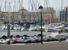 Yachthafen Port Zelande In Ouddorp Holidaycheck