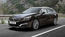 Peugeot 508 Gt Sw 2014 Wallpapers And Hd Images Car Pixel