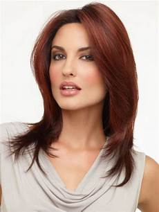 Simple Hairstyles For Faces 15 easy medium hairstyles for shaped faces
