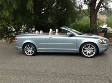 Purchase Used 2008 Volvo C70 T5 Convertible 2 Door 2 5l In