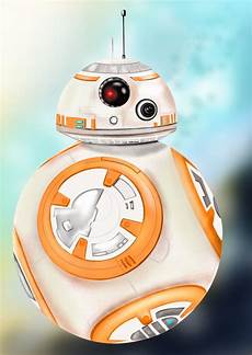 learn how to draw bb 8 from wars wars step by