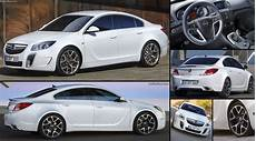 Opel Insignia Opc 2010 Pictures Information Specs