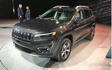 2019 jeep new look new engine the car guide