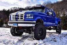 fantastic ford abbie polivka s flareside f 150 4bt conversion