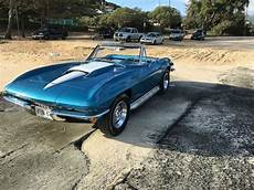 electric and cars manual 1967 chevrolet corvette parking system 1967 corvette convertible for sale hawaii beautiful 67 combining old with new 89 995