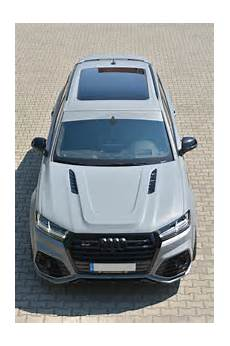 gcs team refines an already audi q7