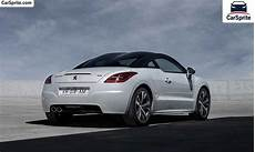 Peugeot Rcz 2017 Prices And Specifications In Kuwait Car