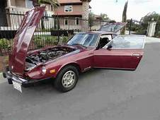 Find Used 1978 Datsun 280Z 2 California Car No Rust In