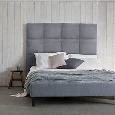 Bett Mit Kopfteil - give a new look to your bed with a headboard elites home
