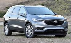 the spousal report 2018 buick enclave review ny daily news