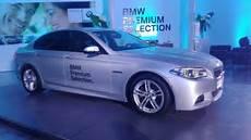 automobile bmw premium selection tunis