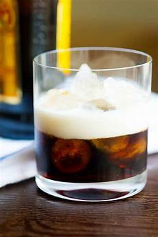 seriously good white russian cocktail recipe