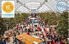 Messe Touristik Caravaning 2019 In Leipzig Paradies