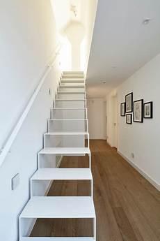 Treppe Zum Spitzboden Modern Treppen Essen