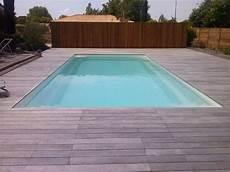 carrelage piscine imitation bois terrasse piscine carrelage imitation bois
