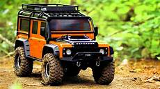 traxxas land rover the new adventure edition traxxas trx 4 defender