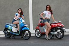Scoopy 2016 Modif by Warna Baru Honda Scoopy Fi 2016 Blue Dan Vogue
