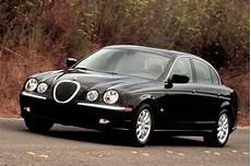 2000 02 Jaguar S Type Consumer Guide Auto