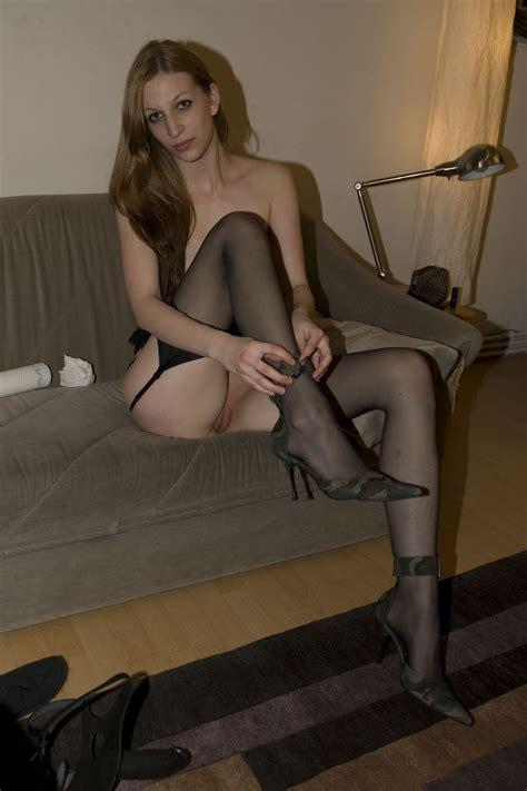 Giulietta Masina Nude