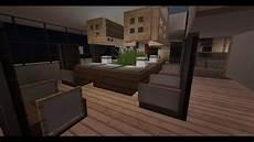 Minecraft Kitchen Set by Minecraft Chair Designs