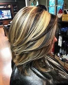 500 best chunky streaks lowlights 6 images hair styles hair chunky highlights