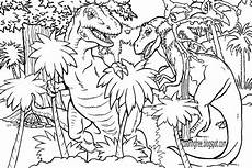 dinosaur coloring pages free 16799 lets coloring book prehistoric jurassic world dinosaurs park science fiction coloring pages