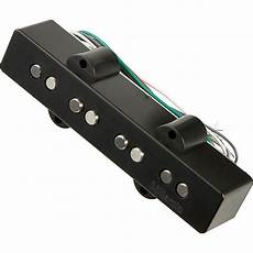 dimarzio ultra jazz bass guitar prewired pickup reverb