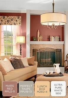 cozy with a touch of behr paint in tuscan elegance this