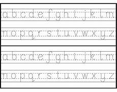 letter tracing sheets printable letter tracing worksheets alphabet worksheets tracing letters