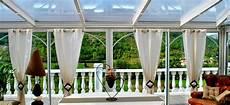 verande mobili per balconi arredo terrazze e verande