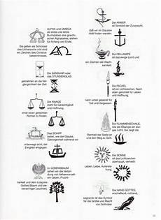 Ornamente Und Ihre Bedeutung Schultheiss
