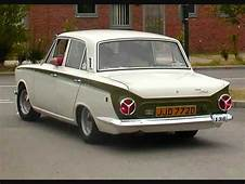 1963 Lotus Cortina MK1 By Classic Car Club New