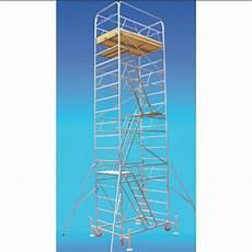 gabbi ponteggi ponteggio in acciaio per altezze elevate
