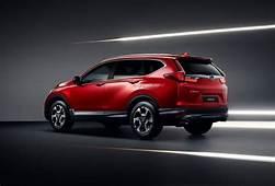 Honda Crv 2020 Model  Cars Review Release Raiacarscom