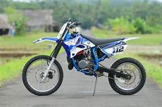Rx King Modif Trail modif rx king jadi trail ala abk informasi otomotif