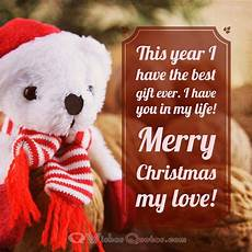 christmas love messages by lovewishesquotes
