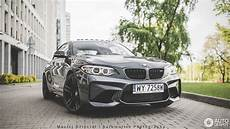 bmw m2 coup 233 f87 12 may 2017 autogespot