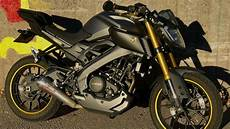 Yamaha Mt 125 Gebraucht - yamaha mt 125 tuning story list of parts in description