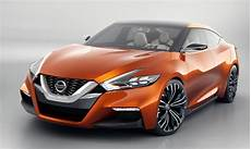 2020 nissan maxima nismo release date concept redesign