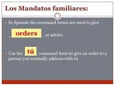 2 ccp t2 mandatos familiares afirmativos notes