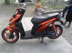 Beat Modif Simple by Modified Motorcycle Honda Beat Modif Simple Saja