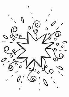 Www Malvorlagen Sterne Lernen Kostenlose Malvorlage Schneeflocken Und Sterne Malvorlage