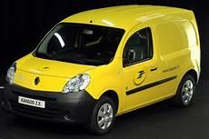 La Poste Firma Un Acuerdo Con Renault 5 Mil Kangoo Ze