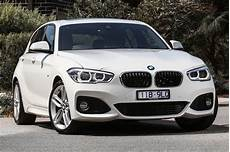 bmw 118i 2018 bmw 118d 2018 review snapshot carsguide