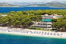 Hotel Zora Primosten Croatie Promovacances