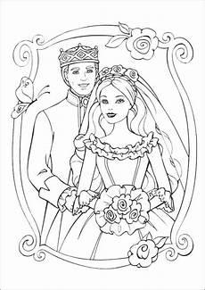 Malvorlage Prinzessin Hochzeit 29 Besten Prinzessin Ausmalbilder Bilder Auf