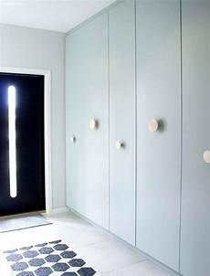 Ikea Pax Schr 228 Nke In Einem Mint Farbton Mit Kreativen