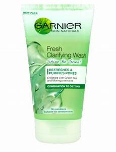 face wash for skin skin garnier