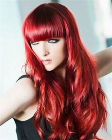 Rote Haare Frisuren - 20 amazing and shik ideas for hairstyles
