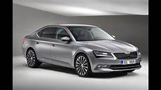 skoda superb 2015 test drive autostrada md